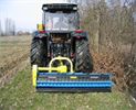 Pasquali Zanon - Model TFX - Light Duty Flail Mower