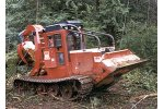 KMC - Over Conventional Ground Skidding Machines