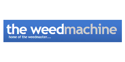 The Weedmachine Company