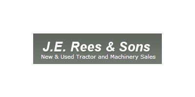 J.E. Rees & Sons