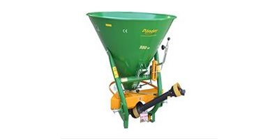Model TGS 350 - Single Disc Fertilizer Spreader