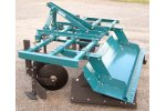 Buckeye - Model 4321-D - Bed Shapers