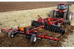 CASE IH - Model Offset 790 - Disk Harrows