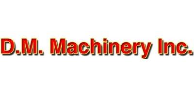 DM Machinery