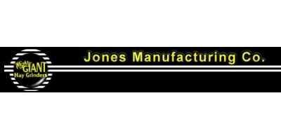 Jones Manufacturing Co.