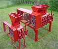 Grain Roller Mill