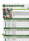 Hog and Pig Feeders Brochure