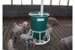 Osborne  - Hog Feeders and Pig Feeders