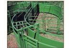 Cattle Working System