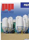 Prairie Pride - Poly Feed Bin Brochure