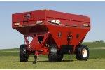 Unverferth - Model 1055 - High Capacity Grain Wagons