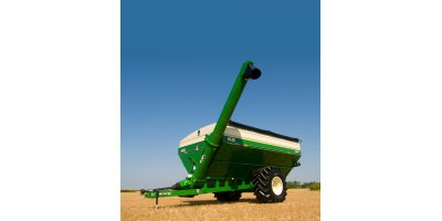 Unverferth Killbros - Model 1950 - Dual-Auger Grain Cart