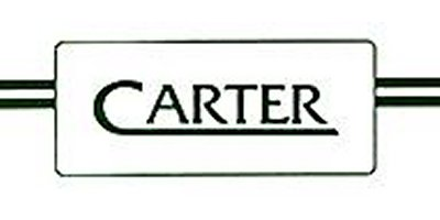 Carter Manufacturing Company, Inc.