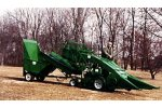 Carter - 3-Chute Forage Harvester