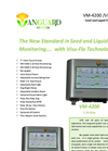 Model VM-4400 - Seed and Liquid Flow Monitor Brochure