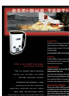 Model 3G and M20P - Portable Moisture Testers Brochure