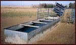 Kyle - Welding Water Troughs