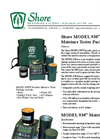 Shore - Model 930 - Portable Moisture Tester for Coffee- Brochure
