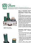 Shore - Model 920 Series - Portable Moisture Tester for Coffee- Brochure