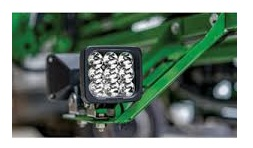SprayTest - Model CMTXV10 - Comatta Blue Crop Sprayer LED Lights