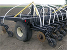 K-Hart - Model 3612 - Double Disk no-Till Openers