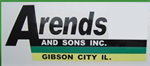Arends & Sons, Inc.