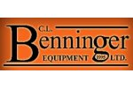 C.L. Benninger Equipment (1995) Ltd.