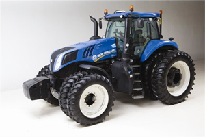 New Holland  - Model T8.300 - Tractor