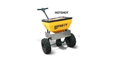 Meyer - Model Hotshots - Heavy-duty Broadcast Spreader