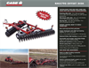 Case IH - RMX790 - Offset Disk Harrows - Brochure