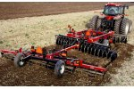 Case IH - Model RMX790 - Offset Disk Harrows