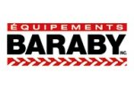 ÉQUIPEMENTS BARABY