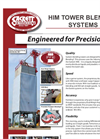 Model PFB - Tower Blending Systems Brochure