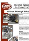 Soluble Systems Brochure