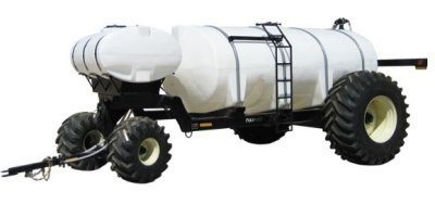 Bandit  - Model 3210 - Liquid Fertilizer Wagon