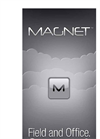 MAGNET - Powerful and Intuitive Field Application Software Brochure