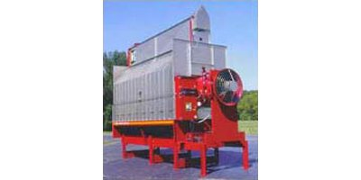Mathews Company - Continuous Flow Grain Dryers