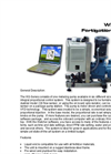 W3-Series - Large Fertigation System Brochure