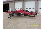 Gen-Till - Model 22 1/2  II  - Aerator with Genesis Tillage Rotary Harrow