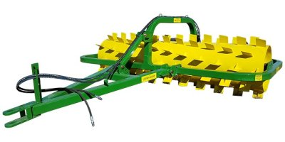 Model Lawson Series - Single Drum Soil Aerators