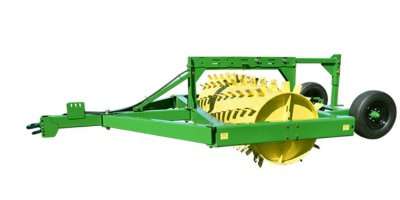 Model RanchWorx Series - Single Drum Soil Aerators