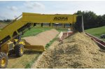 ROPA NawaRo-Maus - Moving Logistics Chains of Biomass Plants