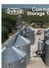 Sukup - Commercial Storage Tanks Brochure