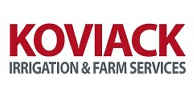 Koviack Irrigation and Farm services