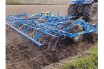 Verso - Model 6 - Soil Preparation Ploug