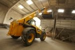 JCB - Model 531-70 Agri Super - Loadall