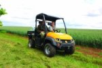JCB - Model WORKMAX 800 D - UTV