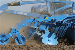 LEMKEN Rubin - Compact Disc Harrow