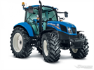 New Holland - Model T5 - Tractor