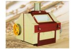 Flour Mils Machine
